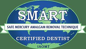 Safe Mercury Amalgam Removal Technique Certified Dentist in Covington, GA - Newton Drive Family Dentistry