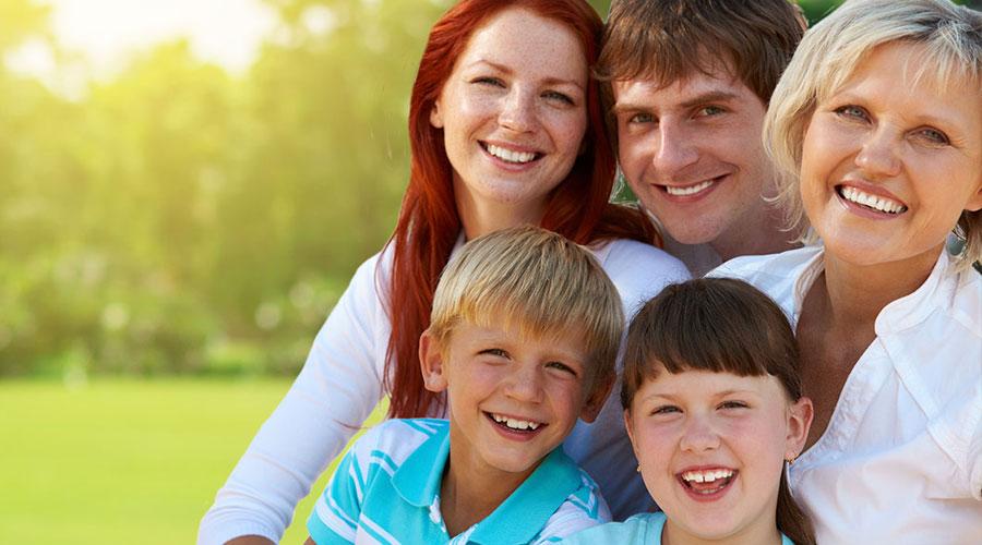Cosmetic and Family Dentist in Covington, GA - Newton Drive Family Dentistry